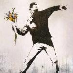 Nieuw: Lessen van Banksy een Magische Marketeer